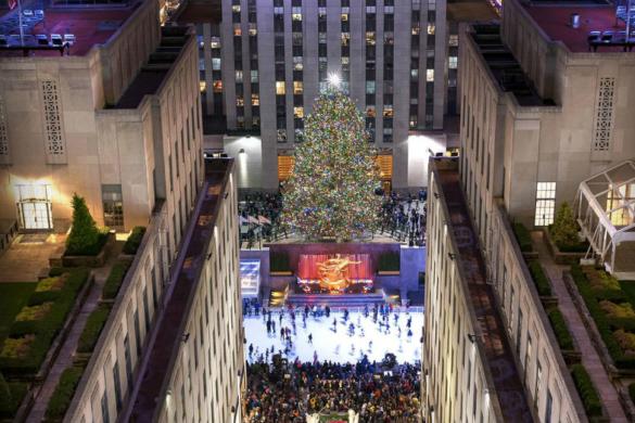 Nova York no Natal: passeios exclusivos de fim de ano