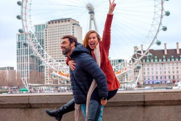 Fotos incríveis em Londres: como conseguir cliques perfeitos