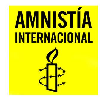 Resultado de imagen de amnistia internacional