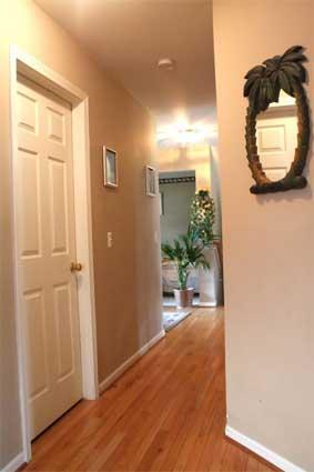 Consejos prcticos e ideas para decorar el pasillo