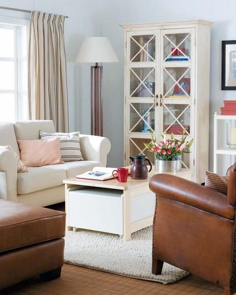 Ideas para decorar salas de estar