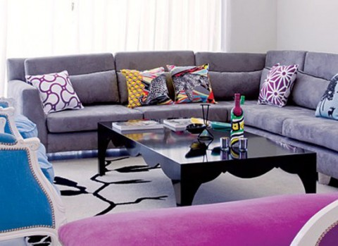 9 ideas de sofs en L para tu sala