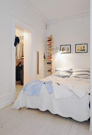 30 habitaciones de estilo escandinavo