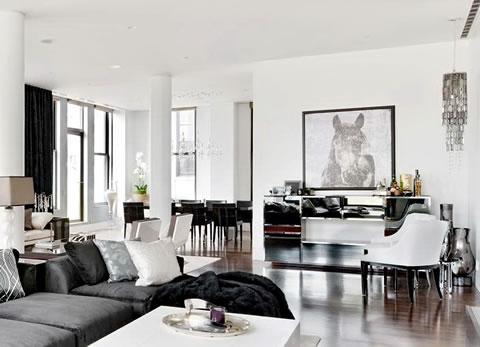 Gran apartamento de ciudad