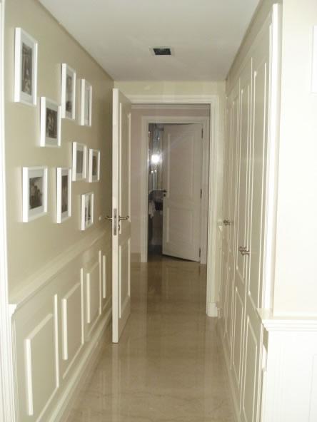 Guia para pasillos estrechos