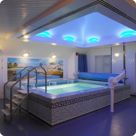 Diez piscinas de interior para soar
