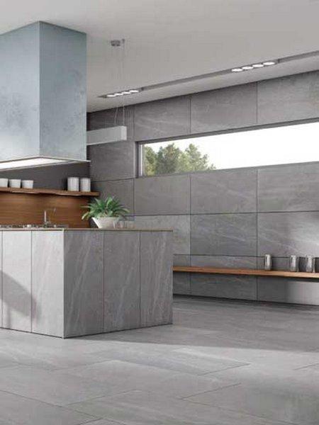 Cinco propuestas para azulejos de cocina