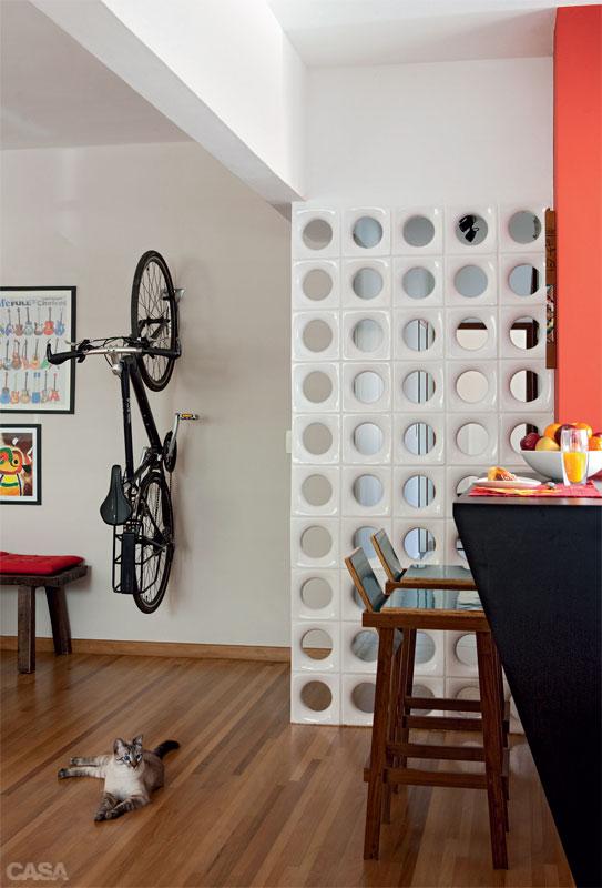 Cmo incluir su bicicleta en la decoracin