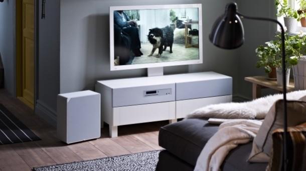 Ideas para colocar la tv