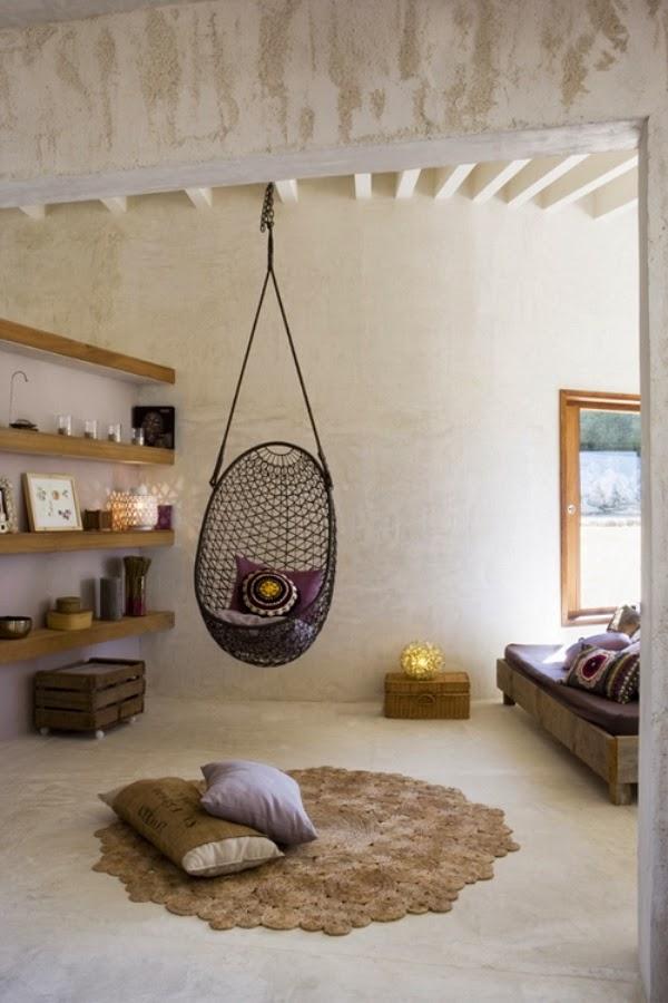 Hanging Chair Swing