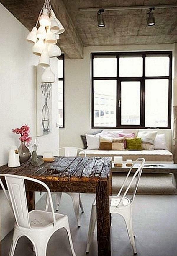 WabiSabi un estilo minimalista y natural