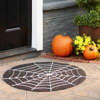 Decoracin DIY de Halloween para exterior