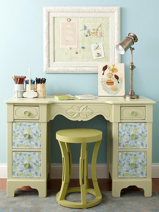 Fabulosas transformaciones DIY de muebles