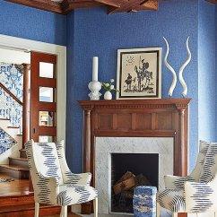 Leather Sofa Bed Near Me Nicoletti Ireland 6 Lecciones Sobre El Color En Decoración