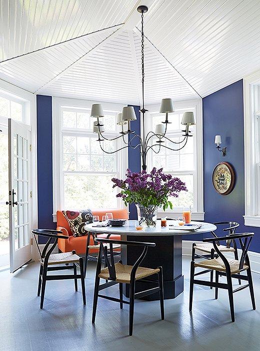 6 lecciones sobre el color en decoracin