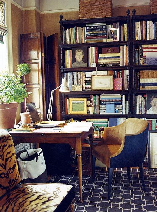 Tips para tener una maravillosa oficina en casa