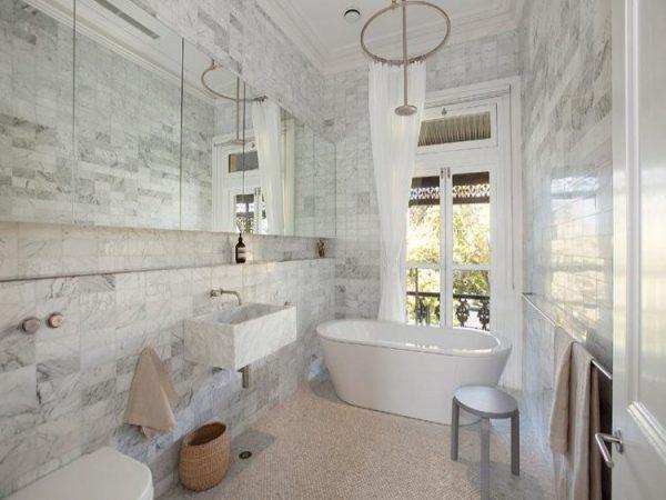 10 increbles azulejos para el cuarto de bao