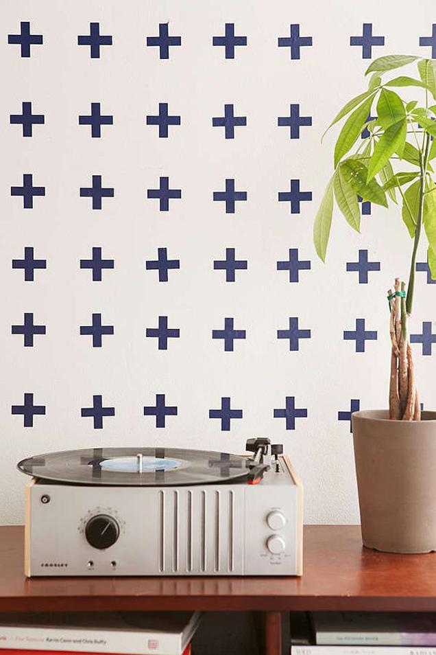 13 maneras de decorar las paredes del bao