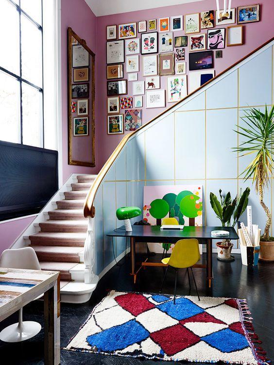Colores Que Combinen Para Pintar Una Habitacion