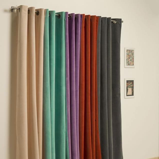 Consejos para calcular la medida de las cortinas