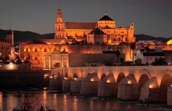 images de la ville de Cordoba