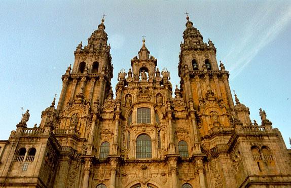 imágenes de la ciudad de Santiago