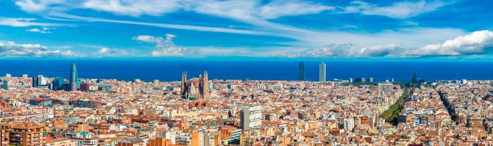 images de la ville de sl-Barcelona