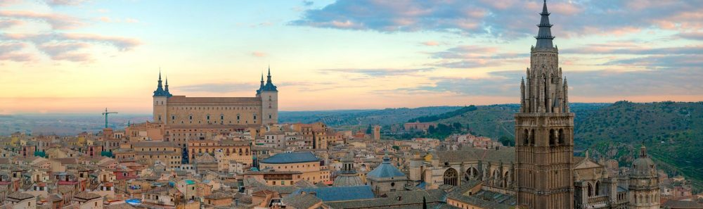 images de la ville de sl-Toledo