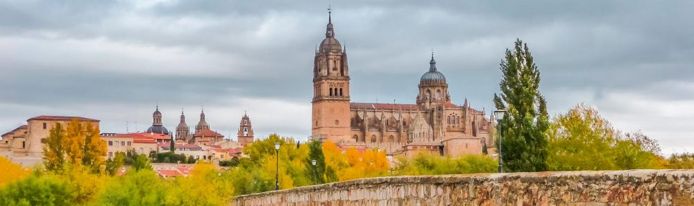 images of the city of sl-salamanca
