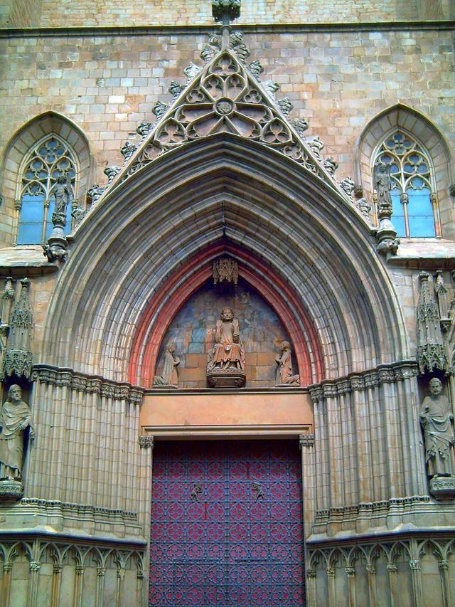La Barcelona Medieval  YourLocalGuidesnet
