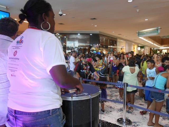 Guia São Gonçalo: Boulevard São Gonçalo promove o Folia Kids