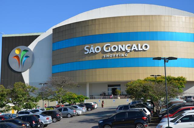 Fachada São Gonçalo Shopping_01