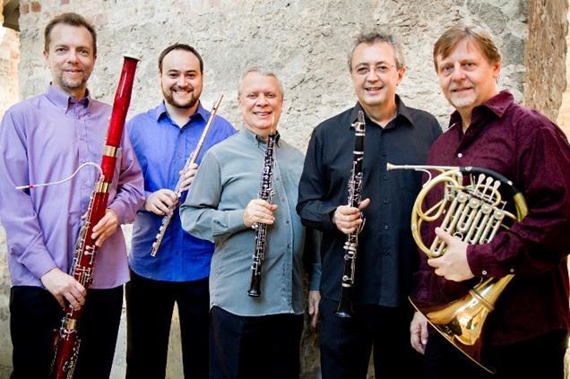 Quinteto Villa Lobos_foto de Silvana Marques