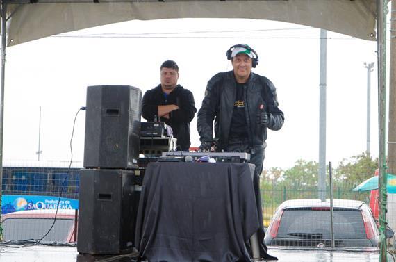 DJ Sanmy