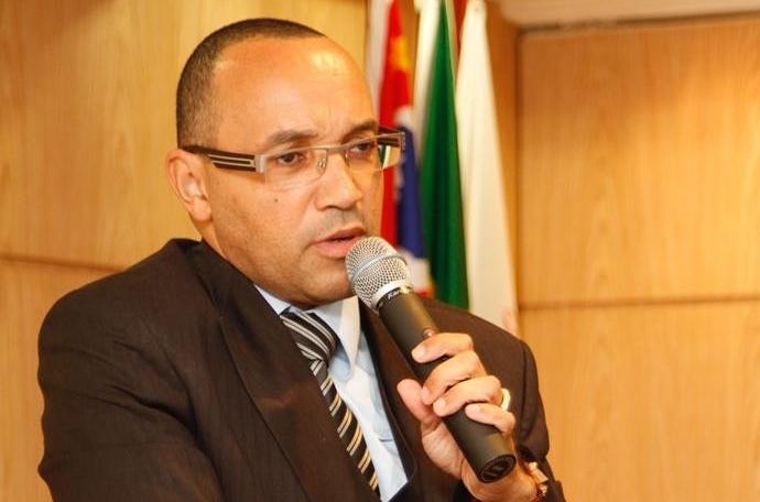 Prof. José Ricardo Rocha Bandeira