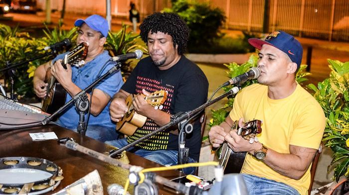 Samba Saracutiar