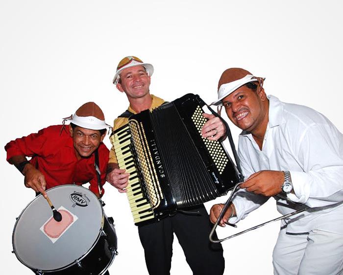 Trio Pé de Serra