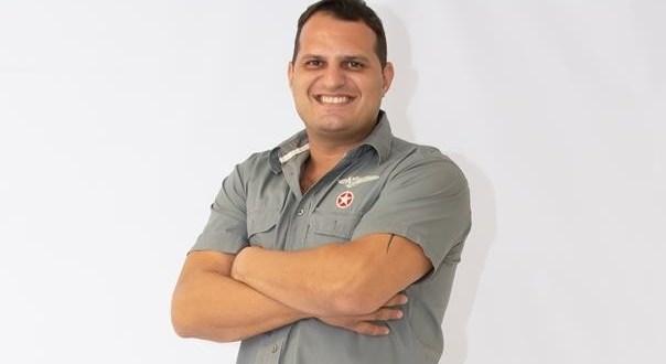 Voz de Ouro_Naykel Fonseca