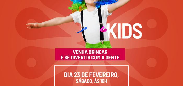 Folia Kids - Partage Shopping São Gonçalo