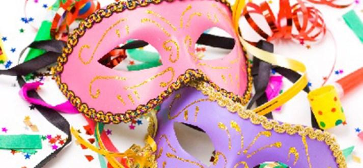 Carnaval no Pátio Alcântara
