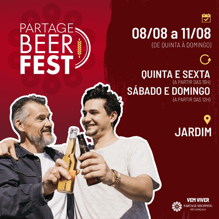 Partage Beer Fest