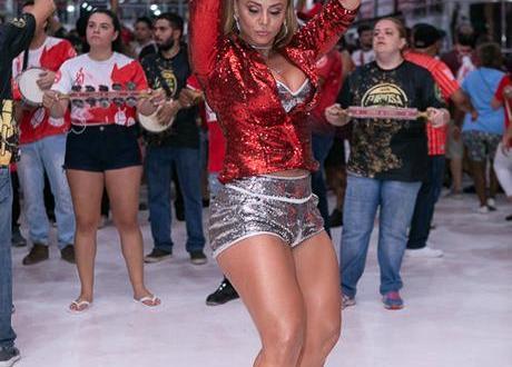 Salgueiro - Viviane Araújo