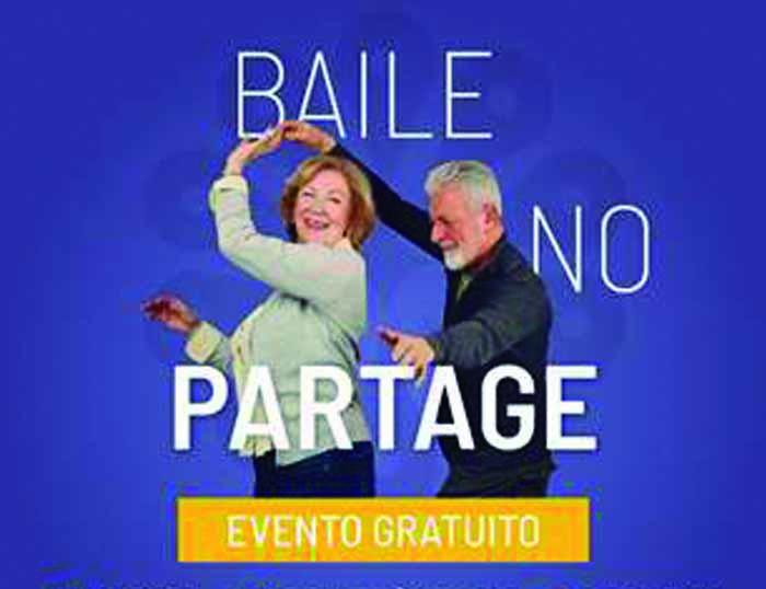 Baile no Partage