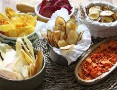 Chips deliciosos