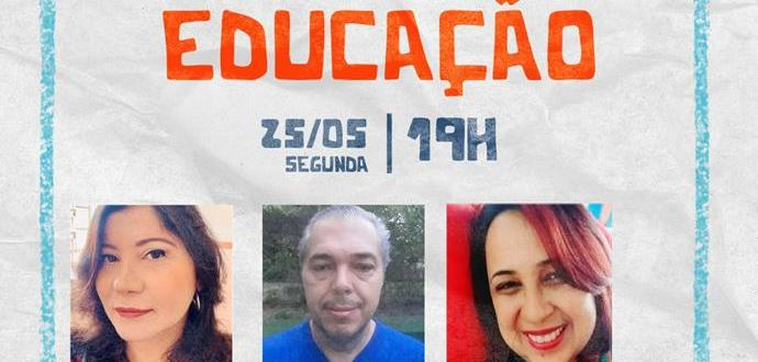 Debate Sobre Educação