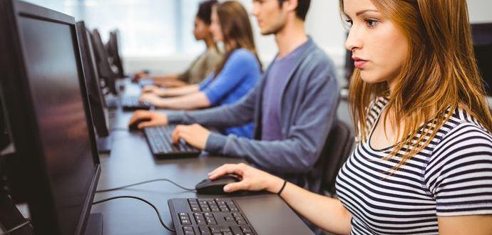 Senac RJ oferece aulas gratuitas com emissão de certificado digital