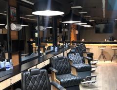 Dom Marchon Barber Shop inaugura espaço de beleza masculina e tatuagem no Pátio Alcântara