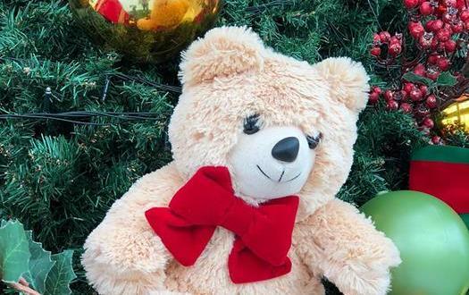 Pátio Alcântara celebra o Natal dos Brinquedos