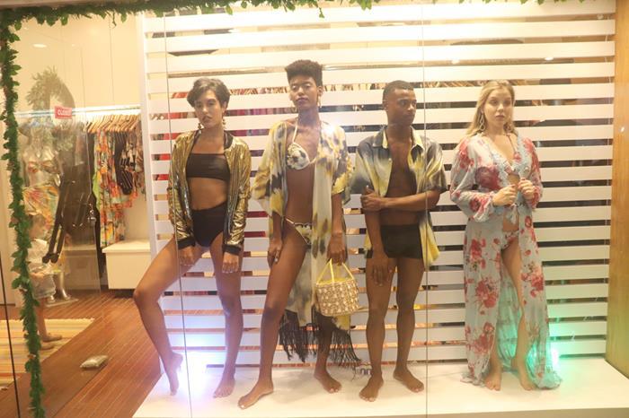 Fullness lança coleção 'Metamorfose Collection – transforme-se'