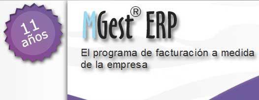 Programa de Facturación MGest